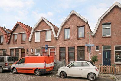 Koolzaadstraat 26, Rotterdam