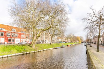 Gasthuisvest 21-A, Haarlem