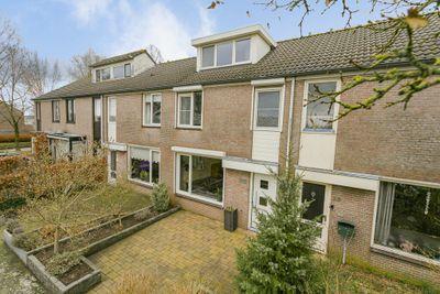 Druivenberg 27, Roosendaal