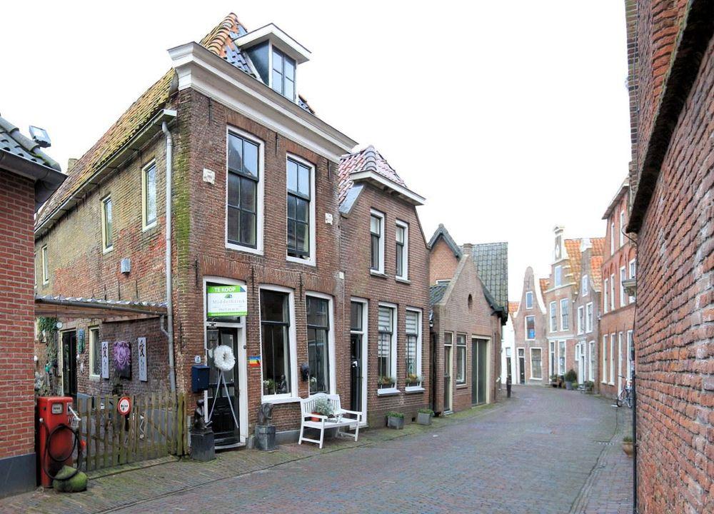 Kerkstraat 11, Blokzijl