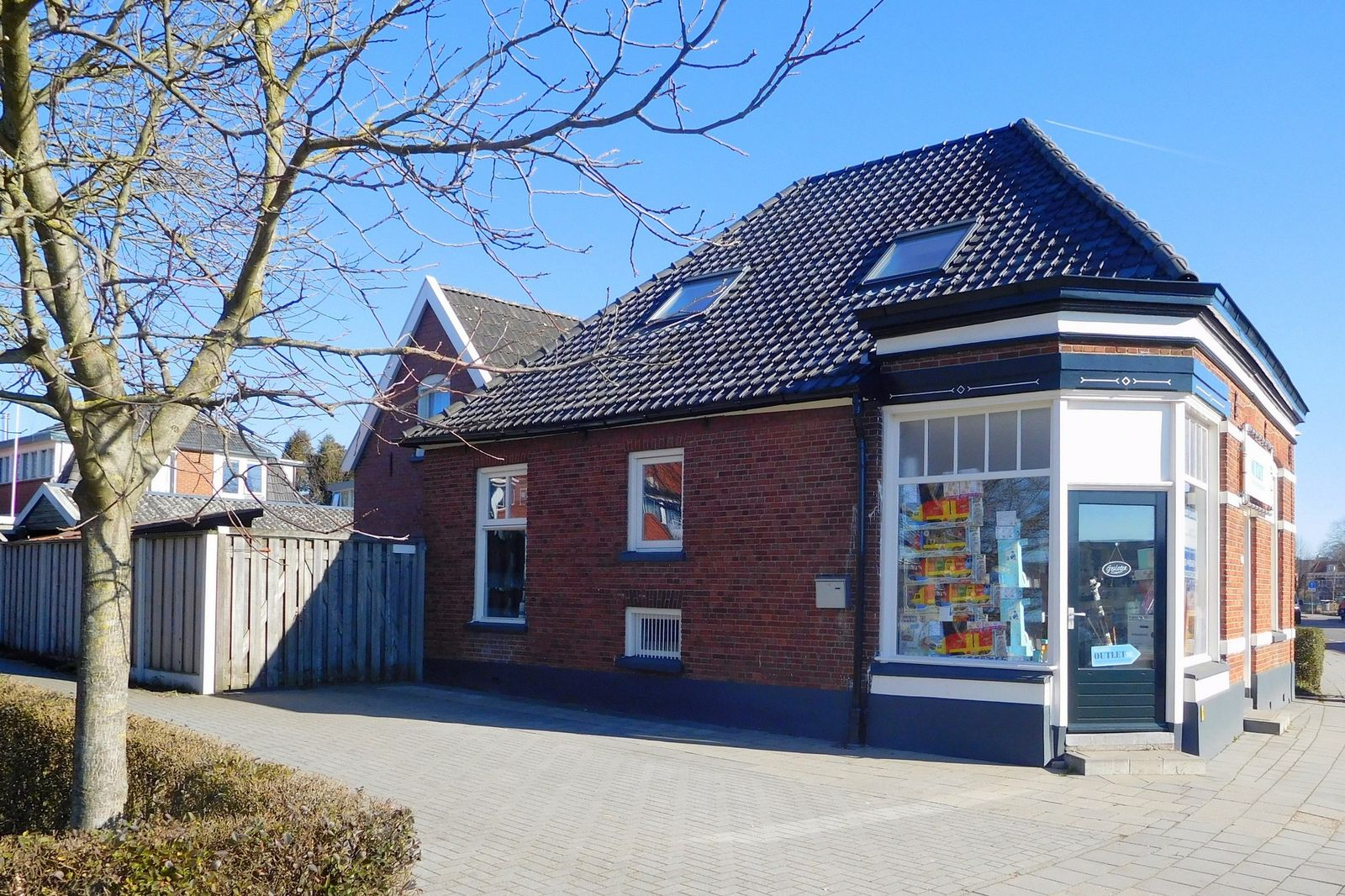 Misterweg 30, Winterswijk