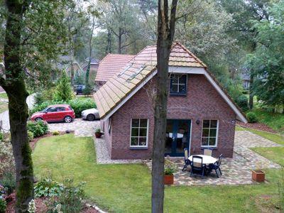 Hof van Halenweg 2132, Hooghalen