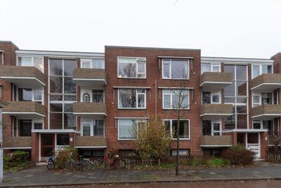IJsselstraat 31B, Groningen