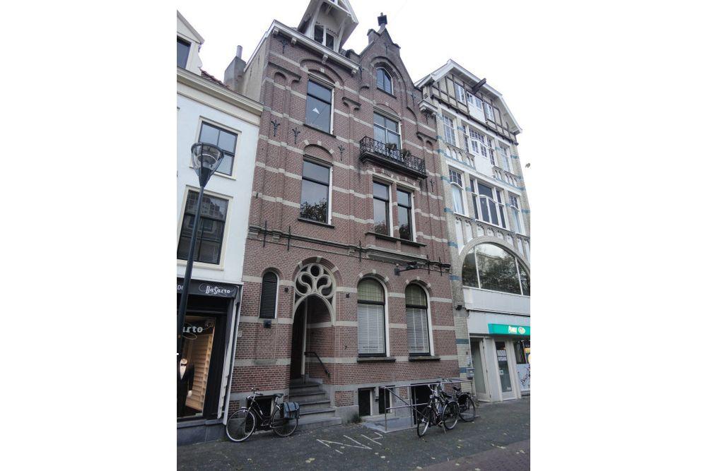 Oude Vismarkt, Zwolle