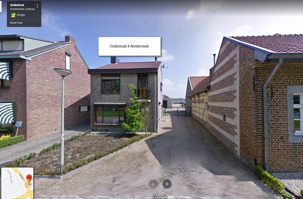 Oudestraat, Amstenrade
