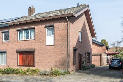 Hei-Carisborgweg 5-a, Heerlen