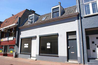 Grote Bagijnestraat 3, Hulst