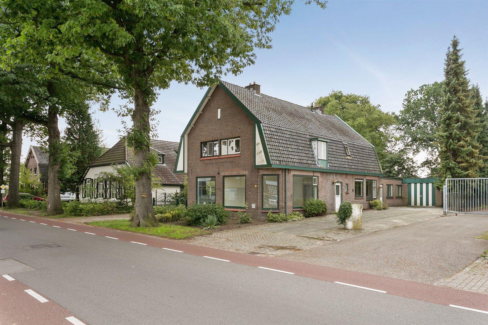 Oude Rijksstraatweg 57, Twello