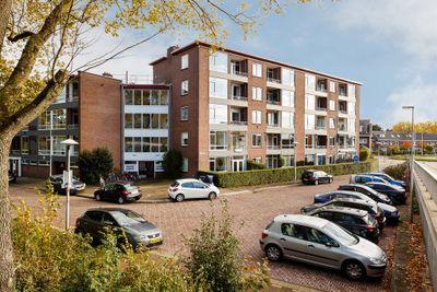Vechtplantsoen 50-III, Utrecht