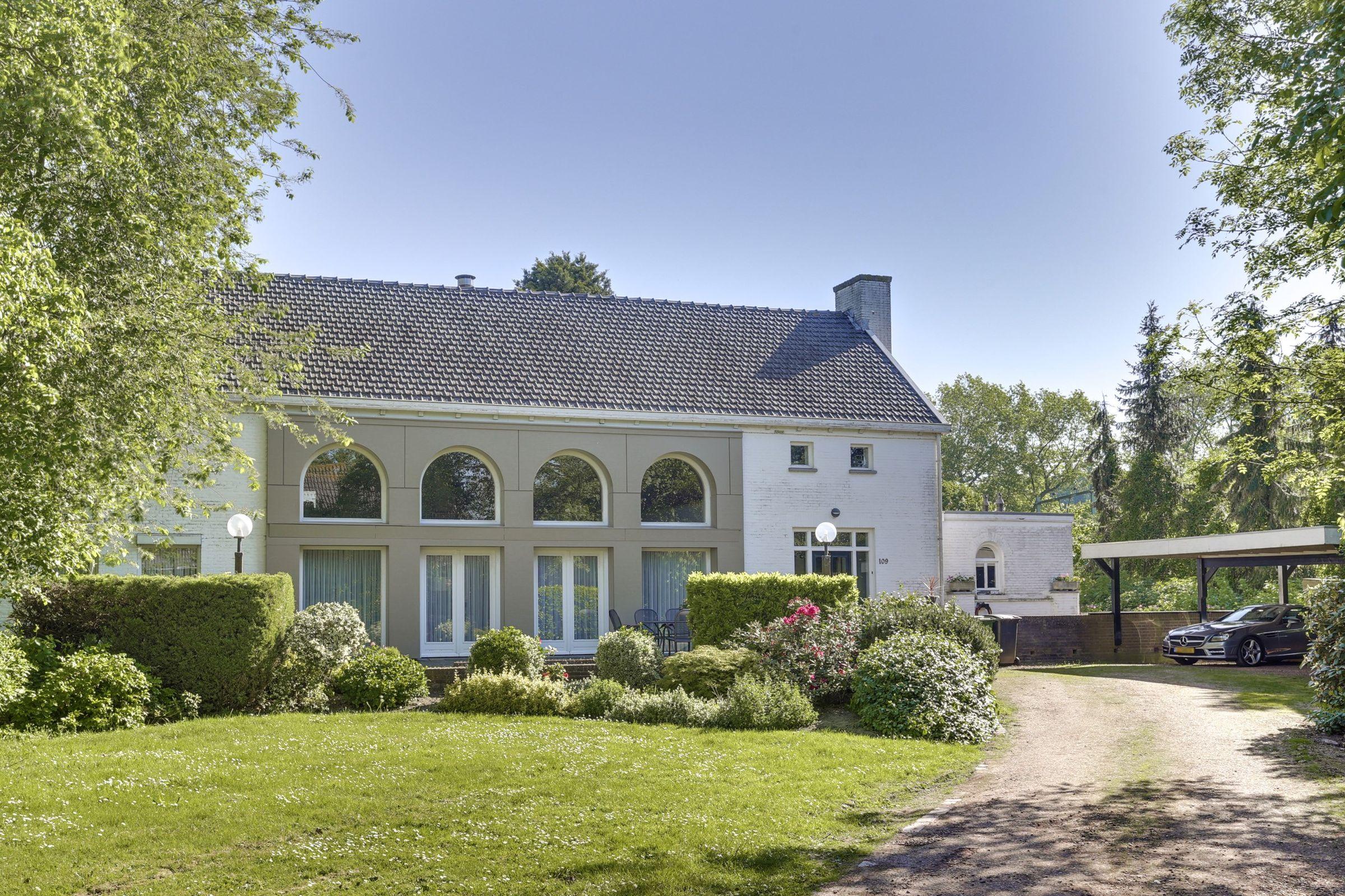 Orthen 109, 's-Hertogenbosch