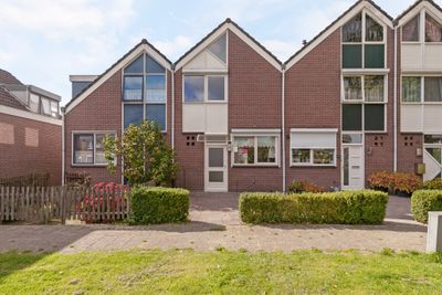Bultsbeekweg 43, Enschede