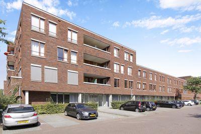 Lobeliastraat 44, Arnhem