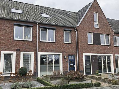 Janssenweg 17, Horst