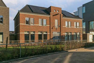 Lomondmeer 6, Woerden