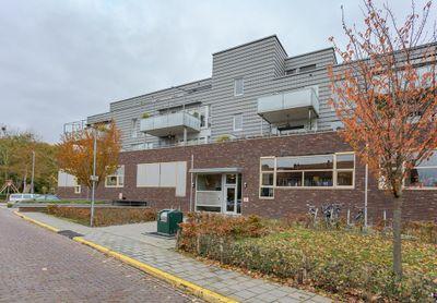 Marijkestraat, Monnickendam