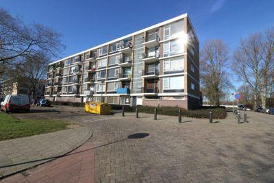 Burgemeester Van Haarenlaan, Schiedam