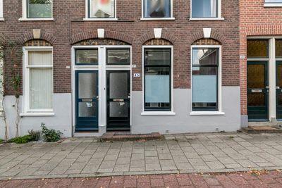 Brouwerijweg 45, Arnhem