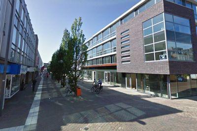 Dokter Brabersstraat, Roosendaal