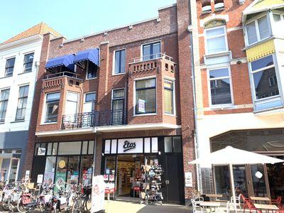 Oudestraat 37--I, Kampen