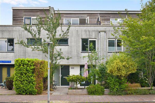 Simon Vestdijkstraat 60, Almere