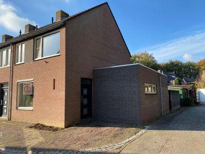 Valkenhorst 25, Cuijk