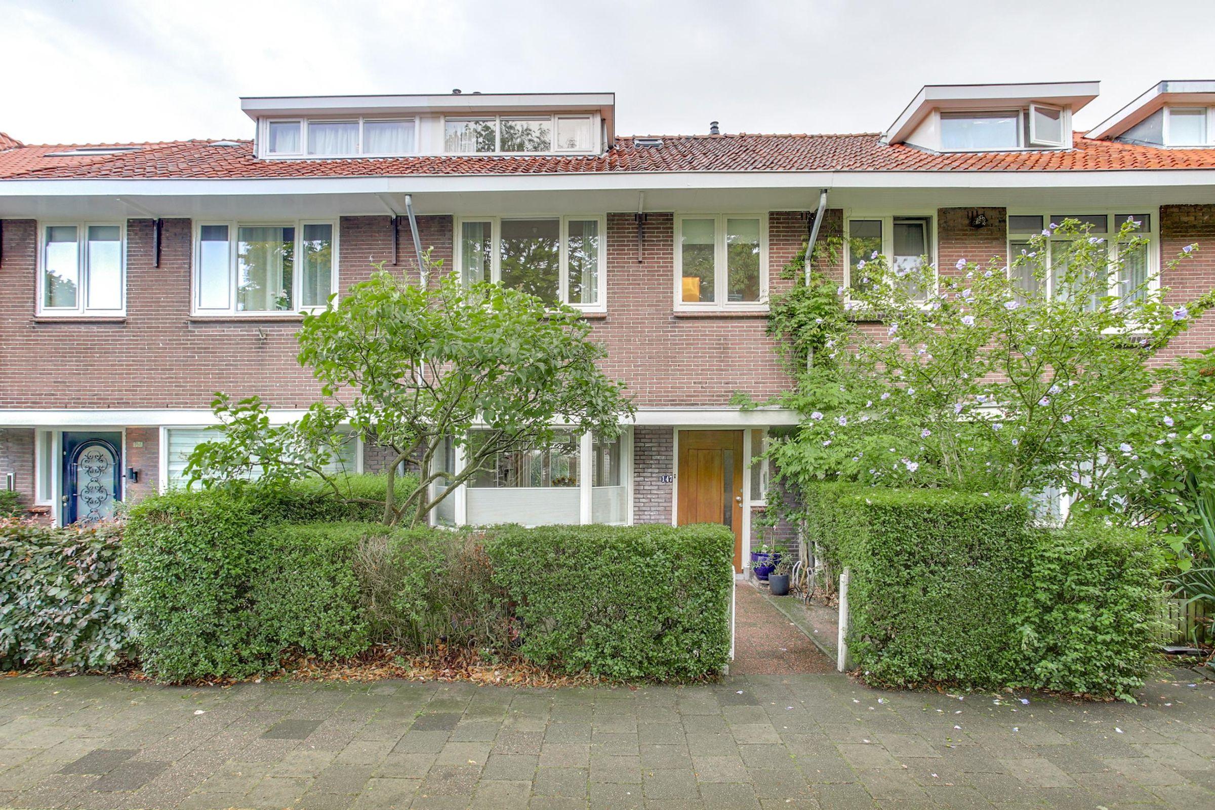 Merwedekade 147, Utrecht