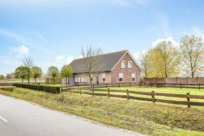 Tweede Stichting 12, Landhorst