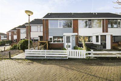 Ulbe van Houtenwei 79, Leeuwarden