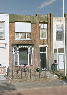 Buitenvest 24, Bergen op Zoom