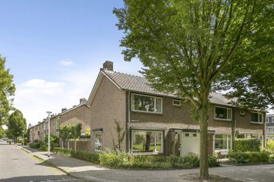 Hobbemakade 65, Zutphen