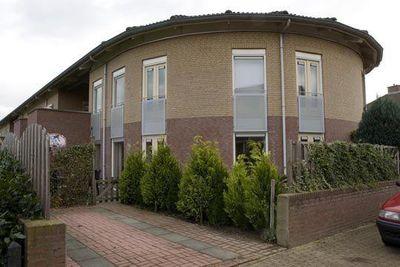 De Haarhamer 35, Groesbeek