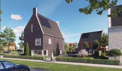 Looer Enkweg (bouwnummer 61) 0-ong, Zutphen