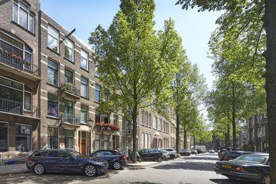 Moreelsestraat, Amsterdam