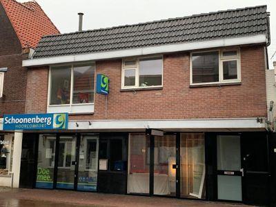 Bentheimerstraat, Coevorden