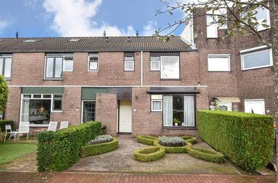 Rozengaard 15 13, Lelystad