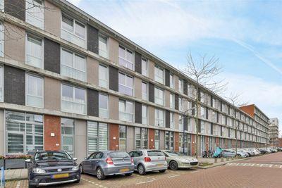 Domela Nieuwenhuisstraat 114, Amsterdam