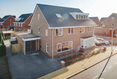 Jac P Thijsselaan 15, Zwolle