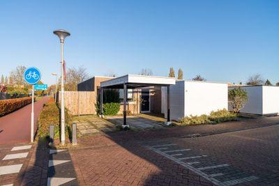 Hoekwierde 96, Almere