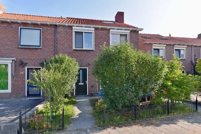 Tesselschadestraat 24, Deventer