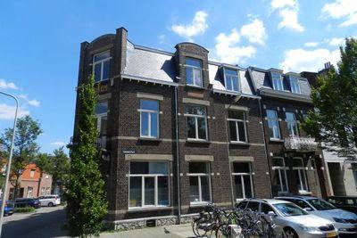 Theodoor Schaepkensstraat, Maastricht