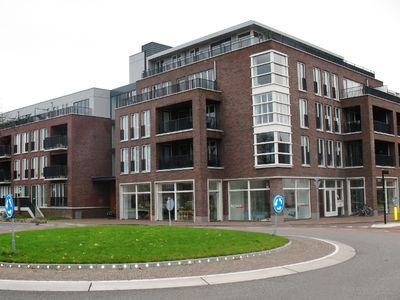 Zeestraat, Noordwijk