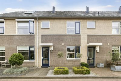 Churchillstraat 34, Dinxperlo