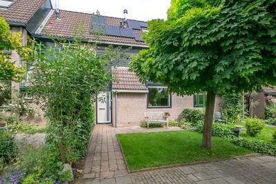 Van Deyssellaan 32, Groningen