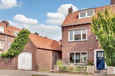 Outshoornstraat 2, Tilburg