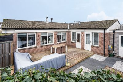 Abelenhof 14, Papendrecht