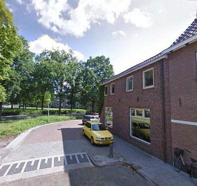 Bankastraat, Zwolle