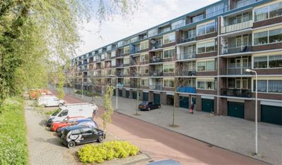 Opaalstraat, Leiden