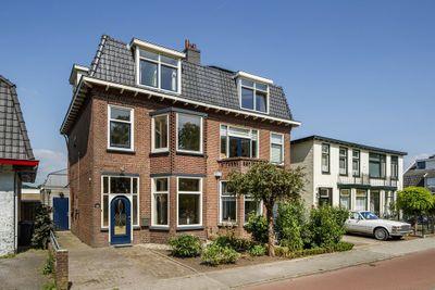 Amsterdamsestraatweg 1005, Utrecht