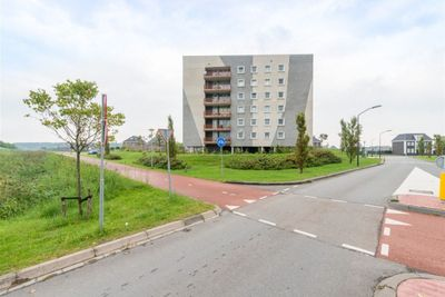 Parnassialaan, Lelystad