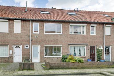 Steenbergenstraat 23, Eindhoven